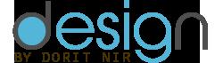 לוגו dn-design