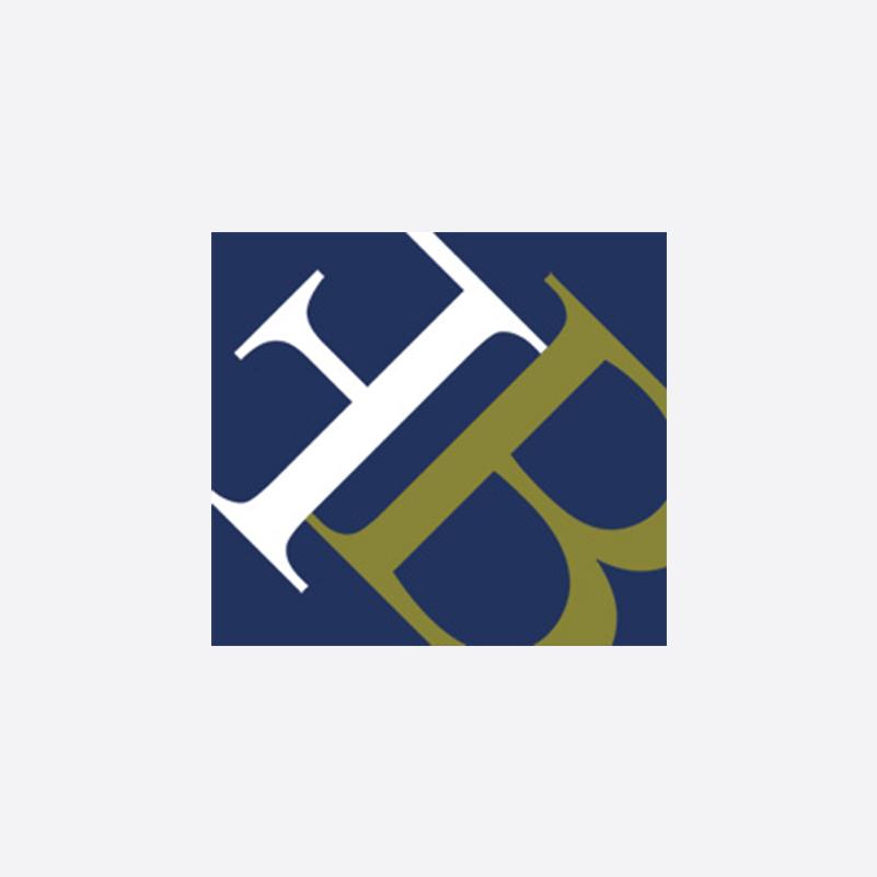 פרנקל ברנר. משרד רואי חשבון. לוגו
