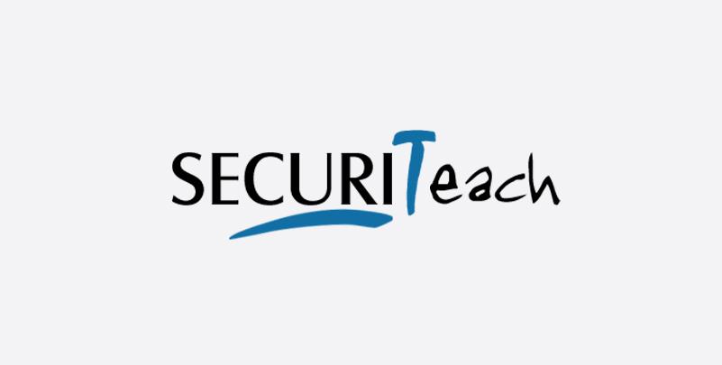 SecuriTeach. חברת ייעוץ. לוגו